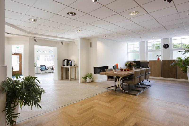 Showroom Theo van Epen