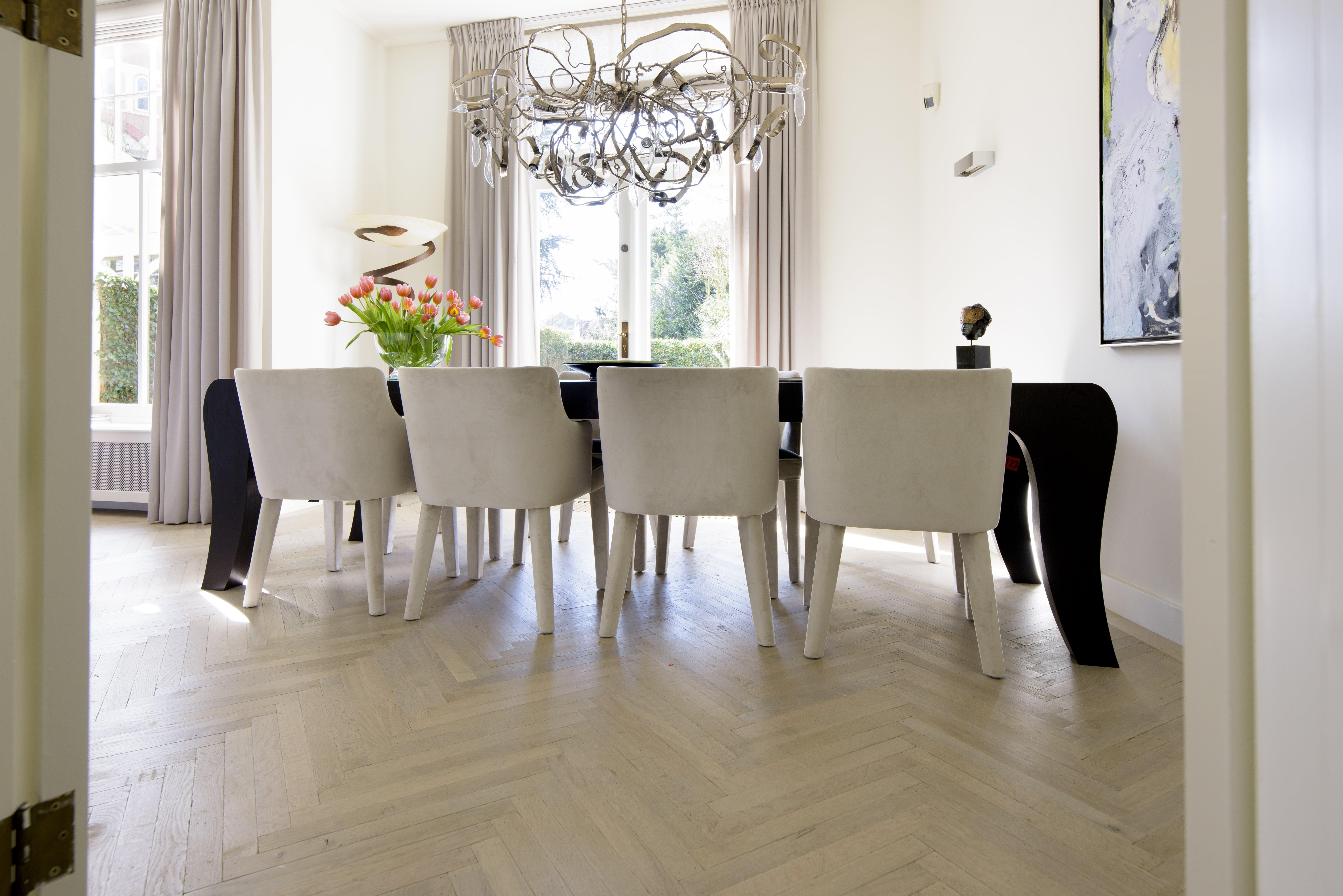 Theo van Epen massief houten vloeren